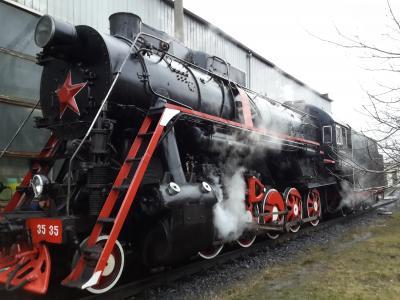机车,铁路运输
