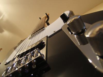 风格,吉他,电子,弦乐