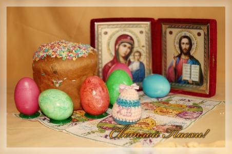 复活节,复活节蛋糕,鸡蛋,图标