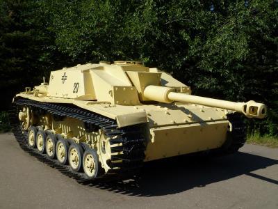 Stug-40,Vov,德国,军备,坦克