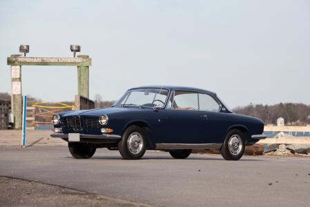 1965年宝马3200 CS,宝马,博通,轿跑车,宝马,轿跑车,跑车,复古