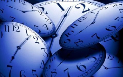 时间,时钟,手,拨号