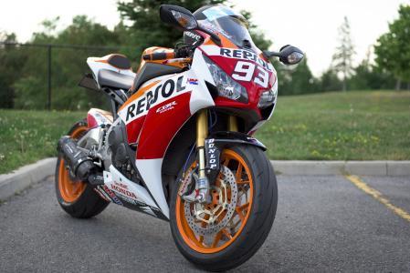 本田,自行车,摩托车,超级摩托车