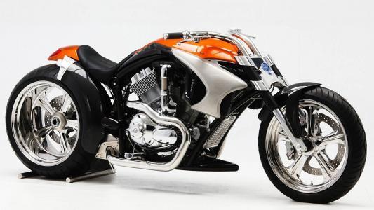 摩托车,运动摩托车