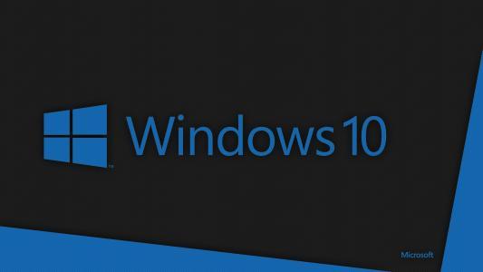 窗户10,标志