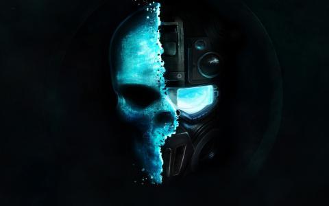 幽灵侦察未来士兵,汤姆克兰西,游戏