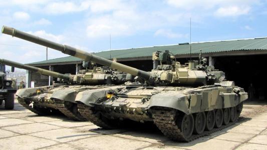 俄罗斯主战坦克,坦克,T-90