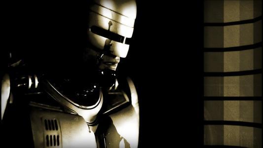 机器人,机器人,动作,最小,机器人,电影,电影