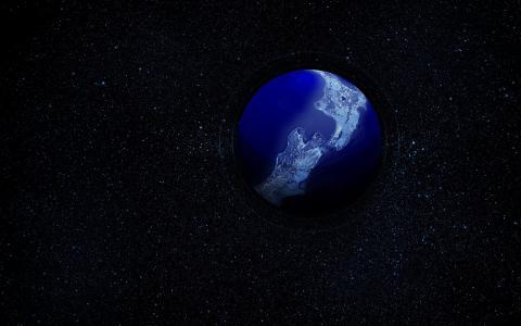 星星,行星,新西兰