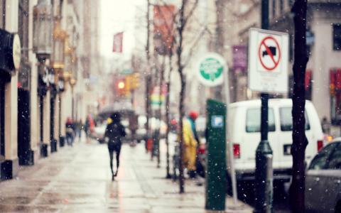街道,城市,风格