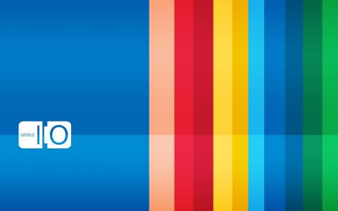 蓝色,背景,条纹,亮度,谷歌,题词