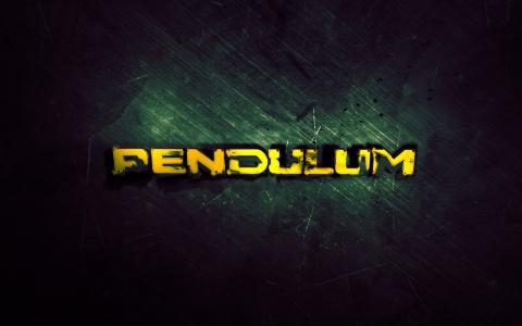 drum&bass, Pendulum, разрушение